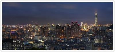 在已經脫離年少輕狂的多年以後,心中的旋律依然鮮明,但是台北這個地方已經變成我的家、我的城市。