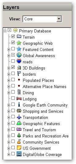 綜合來說,Google Maps 這次新增的功能,其實像是把 Google Earth 裡面的功能移植過來,讓使用者在各種平台都可以使用到類似的服務