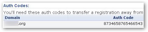 DNS-transfer